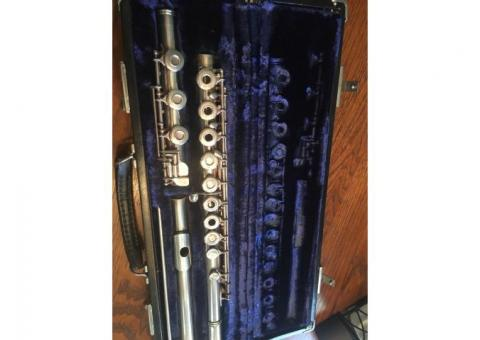 Flute - Gemeinhardt Model M3S