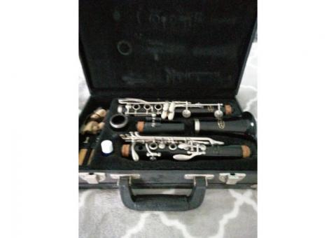 LeBlanc Vit 7212 Clarinet