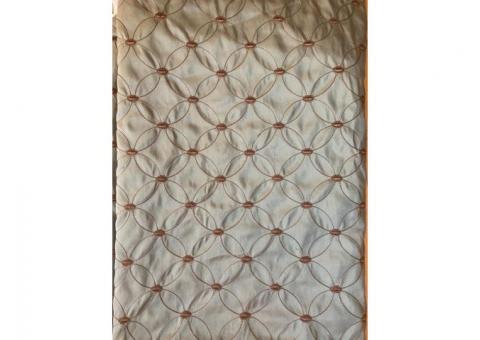 Custom Drapes/curtains